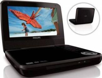 DVD player portabil Philips PD7001B