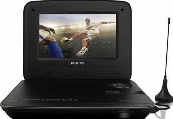 DVD player portabil Philips PD701512