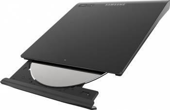 DVD Writer Extern Samsung SE-208GB-RSBD Black