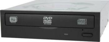 DVD Writer LiteOn IHAS122-14 Black Bulk Unitati optice