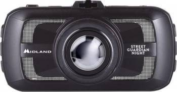 DVR auto Midland Street Guardian Night full HD 1080P cu GPS Camere Video Auto