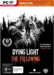 Dying Light Enhanced Edition - PC Jocuri