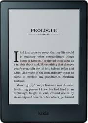 E-Book Reader Amazon Kindle Gen8 Ecran Carta 16 nivele tonuri de gri 6inch 4GB Wi-Fi Negru eBook Reader