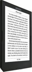 E-book Reader Bookeen CybooK Muse FrontLight Black