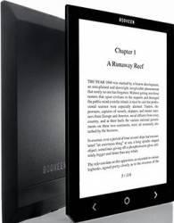 E-book Reader Bookeen Cybook Ocean Black Bonus Husa Bookeen Cybook Ocean