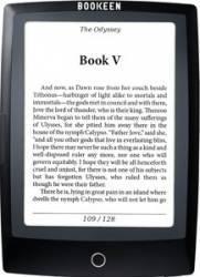 E-book Reader Bookeen Cybook Odyssey FrontLight 2 Black