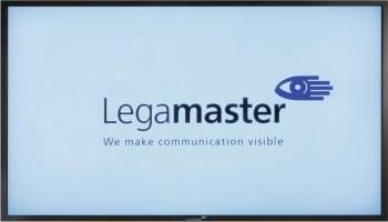 e-Screen Legamaster PTX-4600 46 inch Black Full HD Table si Ecrane interactive