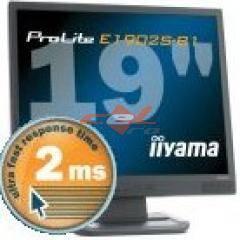imagine Monitor LCD 19 Iiyama Pro Lite E1902S B1S1 pl e1902s-b1/s1