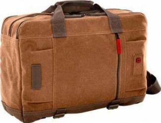 eanta laptop Wenger Mandria Convertible 602833 15 6inch Brown Genti Laptop