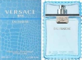 Eau Fraiche by Versace Barbati 100ml Deodorant
