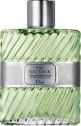 Eau Sauvage by Christian Dior Barbati 100ml Gel de Ras si Aftershave