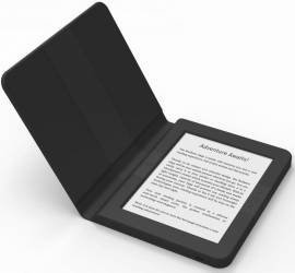 eBook Reader Bookeen Saga 8GB Black eBook Reader