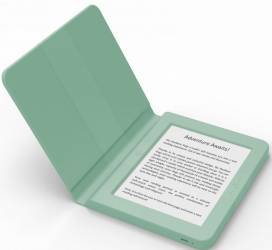 eBook Reader Bookeen Saga 8GB Green eBook Reader