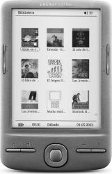 eBook Reader Energy Sistem E4 Mini