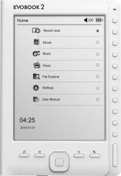 pret preturi eBook Reader Evolio EvoBook 2