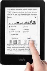 EBook Reader Kindle PaperWhite 3G Wi-Fi