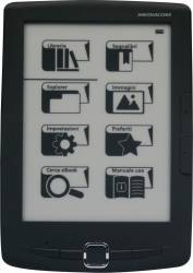 eBook Reader Mediacom SmartBook 617 Black