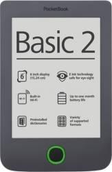 eBook Reader PocketBook Basic 3 PB614 8GB Black eBook Reader