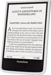 eBook Reader PocketBook Ultra PB 650 4GB White