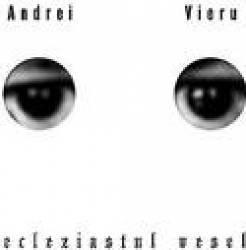 Ecleziastul vesel - Andrei Vieru Carti