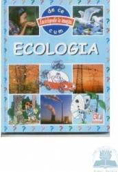 Ecologia - Enciclopedie in imagini Carti
