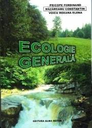 Ecologie generala - Pricope Ferdinand