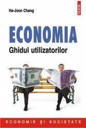 Economia ghidul utilizatorilor - Ja-Joon Chang