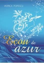 Ecou de azur - Viorica Popescu title=Ecou de azur - Viorica Popescu