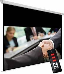 Ecran proiectie Avtek Business Electric 240 235 x 146.8 Ecrane Proiectie
