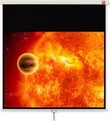 Ecran de proiectie Avtek Video 200 manual pe perete 195 x 146.5 4 3 Ecrane Proiectie