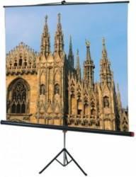 Ecran de proiectie cu trepied Sopar Junior 200 x 200cm Ecrane Proiectie