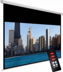 Ecran de proiectie electric Avtek Cinema Electric 300 x 227.5 cm Ecrane Proiectie