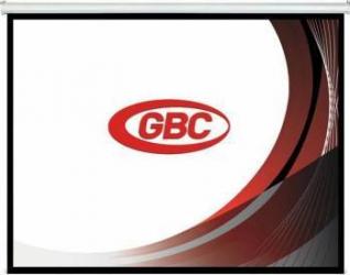 Ecran De Proiectie Electric GBC PSAX106D 106 inch Ecrane Proiectie
