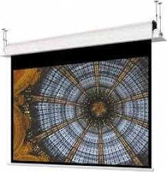 Ecran de proiectie electric Ligra Inceeling 250 x 145 cm Ecrane Proiectie