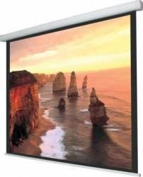 Ecran de proiectie electric Ligra Cinedomus 250 x 250 cm Ecrane Proiectie