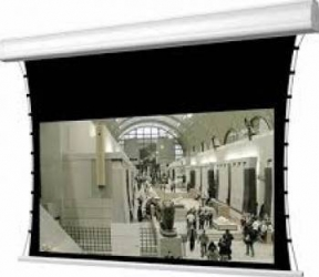 Ecran de proiectie electric Ligra Tensioned 268 x 160 cm Ecrane Proiectie