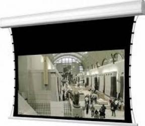 Ecran de proiectie electric Ligra Tensioned 318 x 188 cm Ecrane Proiectie