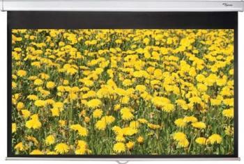 Ecran de Proiectie Optoma Manual 120 DS-3120PMG+ 234x175.5 cm Ecrane Proiectie