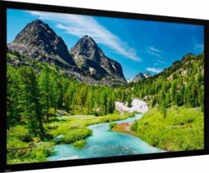 Ecran de proiectie Projecta 154 x 236 HomeScreen Deluxe HD Progressive 1.3 Ecrane Proiectie