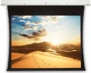 pret preturi Ecran de proiectie Projecta electric 154 x 240 HD Progressive 0.9