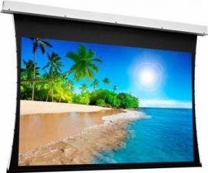 Ecran de proiectie Projecta electric tensionat 154 x 240 HD Progressive 1.1 Ecrane Proiectie
