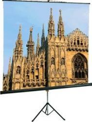 Ecran de proiectie Sopar Junior 125 x 125 cm