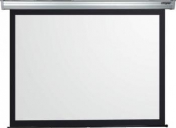 Ecran de proiectie Sopar New Gold 200 x 200 cm Ecrane Proiectie
