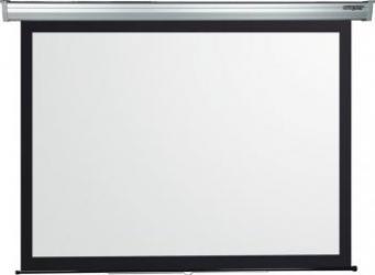 Ecran de proiectie Sopar Platinum 200 x 210 cm Ecrane Proiectie