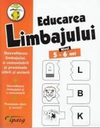 Educarea limbajului 5-6 ani