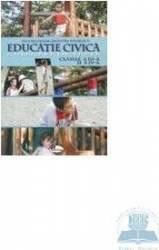 Educatie Civica Cls 3 4 Culegere De Texte - Tudora Pitila Cleopatra Mihailescu