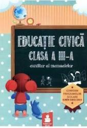 Educatie civica cls a III-a auxiliar al manualelor