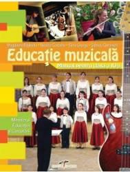 Educatie muzicala - Clasa 4 - Magdalena Boghianu Nicoleta Costache title=Educatie muzicala - Clasa 4 - Magdalena Boghianu Nicoleta Costache