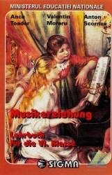 Educatie Muzicala Cls 6 - Lb. Germana - Anca Toader Valentin Moraru Anton Scornea