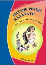 Educatie pentru sanatate - Angelica Calugarita
